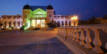 Hôtel Casino des Palmiers - Hyères