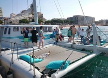 Marine Consultant Côte d'Azur - Hyères