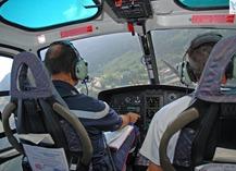 SAF Hélicoptères - Hyères