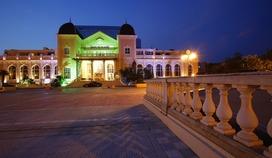 Hôtel Casino des Palmiers