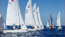 ISAF-Sailing World Cup 2017