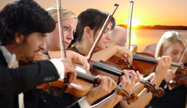 Concert chambre philarmonique de Cologne