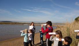 Visite guidée spécial enfants: Au pays du sel