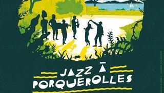 Jazz à Porquerolles 2017 - Hyères