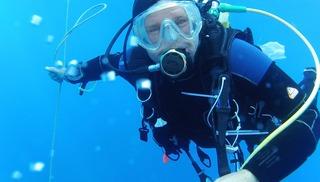 European Diving School - Hyères