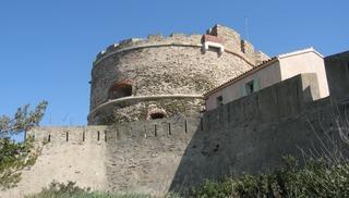 Fort de l'Estissac - Hyères