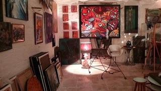 Galerie Republiq'Art - Hyères