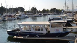 Immersion Plongée - Hyères