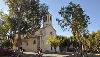 Eglise Sainte Anne - Hyères