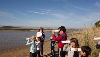 Visite guidée spécial enfants: Au pays du sel - Hyères
