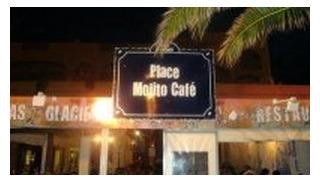 El Mojito Café - Hyères