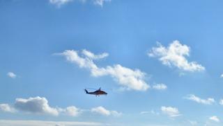 Latitude 43° - Hélicoptère Airline - Hyères