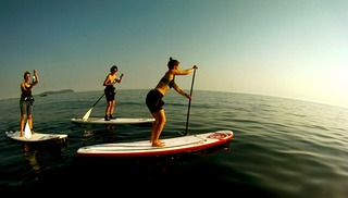 Stand up Paddle Station - Hyères