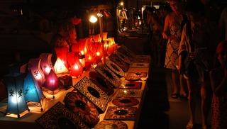 Nuitées artisanales à L'Ayguade des mardis - Hyères