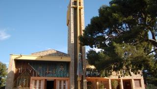 Notre-Dame de Consolation - Hyères