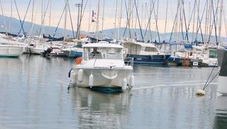 Ecole de navigation du port d'Hyères - Hyères