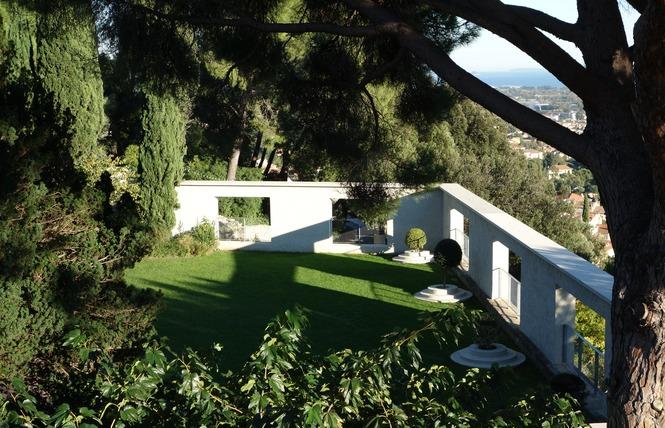 Visite guidée : Les riches heures de nos jardins 4 - Hyères
