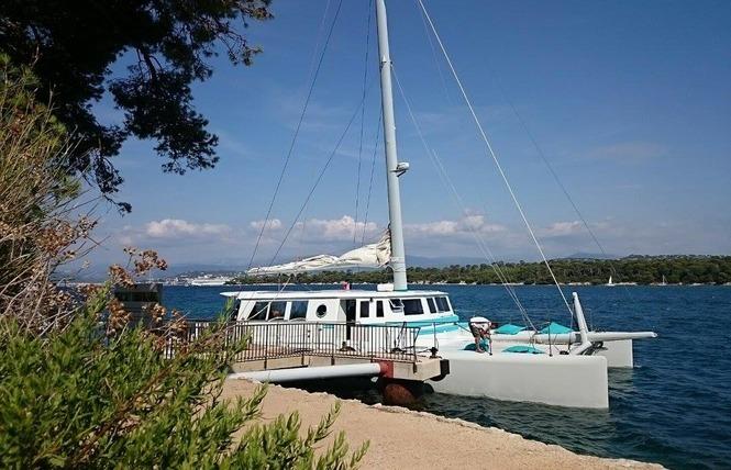 Marine Consultant Côte d'Azur 14 - Hyères