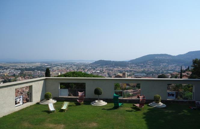 Visite guidée : Les riches heures de nos jardins 10 - Hyères