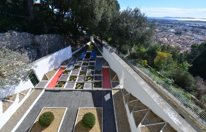 Visite guidée : Les riches heures de nos jardins 7 - Hyères