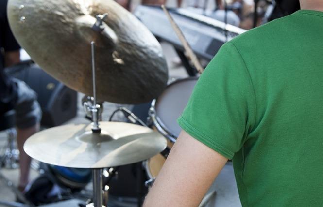 Jazz à Porquerolles 2017 16 - Hyères