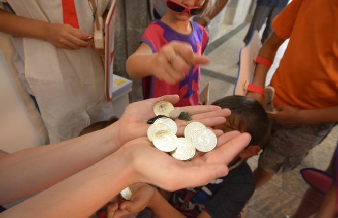 Visite guidée : A la recherche du trésor des Templiers 5 - Hyères