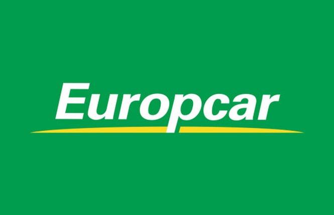 Europcar, location de voiture 1 - Hyères