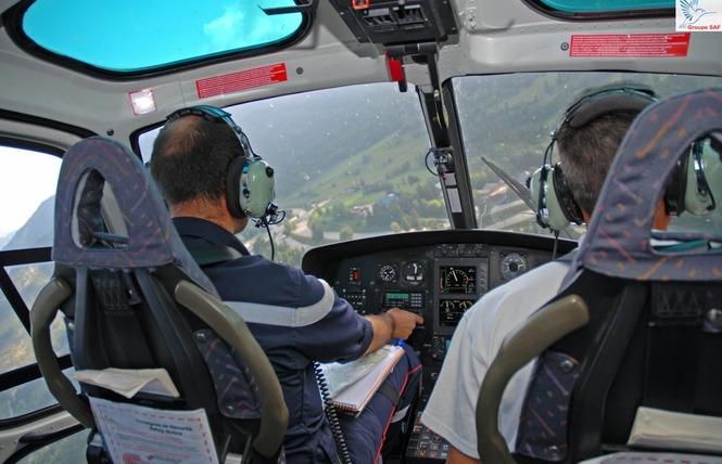 SAF Hélicoptères 1 - Hyères