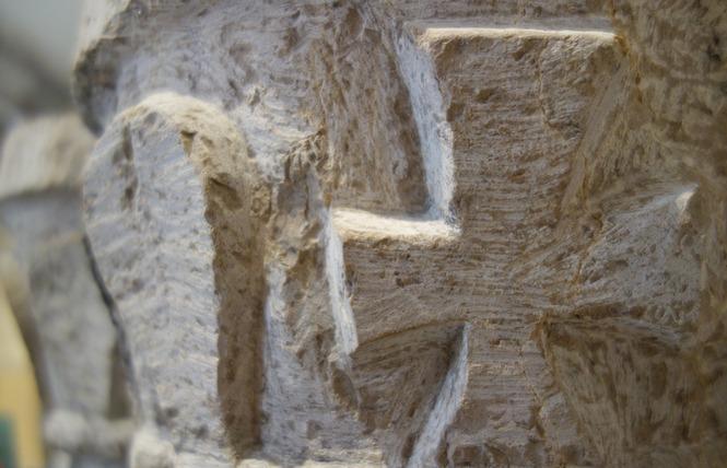 Visite guidée : A la recherche du trésor des Templiers 8 - Hyères