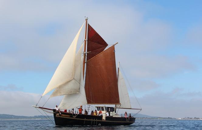 Le Brigantin - Espace Mer 5 - Hyères