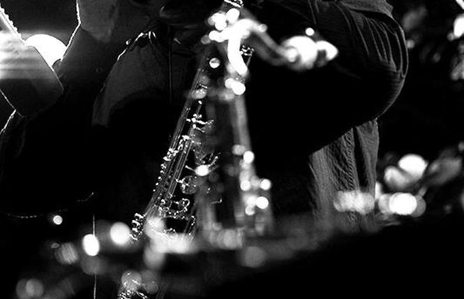 Jazz à Porquerolles 2017 14 - Hyères
